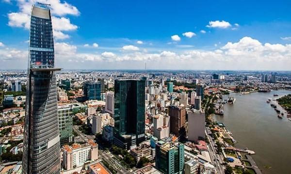 GDP bình quân đầu người của Việt Nam thấp hơn hầu hết các nước trong khu vực