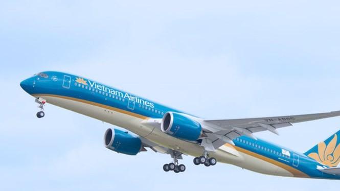 Vietnam Airlines sẽ tiếp nhận nhiều máy bay mới hiện đại