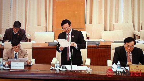 Theo dự kiến, Kỳ họp thứ 11, Quốc hội khóa XIII sẽ khai mạc vào ngày 21/3/2016. (Ảnh: Xuân Tùng)