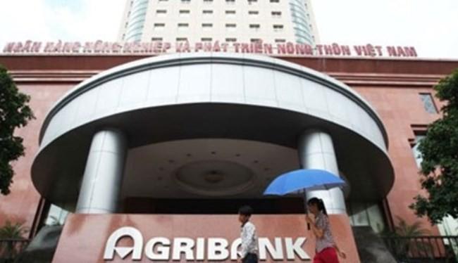 """Sắp xử """"đại án"""" cán bộ Agribank gây thiệt hại 2.755 tỉ đồng"""