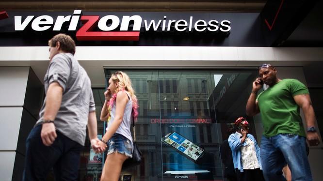 Nhà mạng Mỹ sẽ áp dụng 5G vào năm 2017, tốc độ đạt 1Gb/s