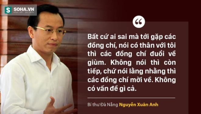 Sau 60 ngày nhậm chức: Ông Nguyễn Xuân Anh đã nói gì và làm gì?