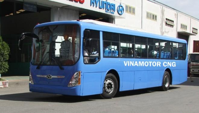 Sacom không đầu tư vào Vinamotor