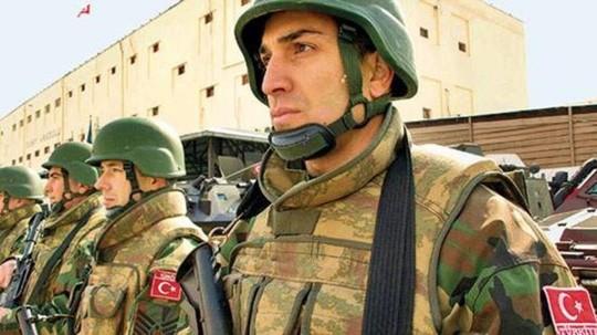 Lực lượng dân người Kurd được liên quân do Mỹ dẫn đầu hậu thuẫn vừa đánh bại cuộc tấn công lớn của IS. Ảnh: Kurdish Daily News