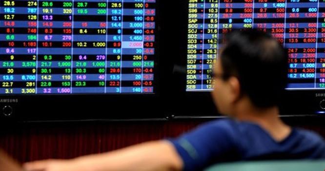 Huy động vốn qua thị trường chứng khoán đạt hơn 200.000 tỉ đồng