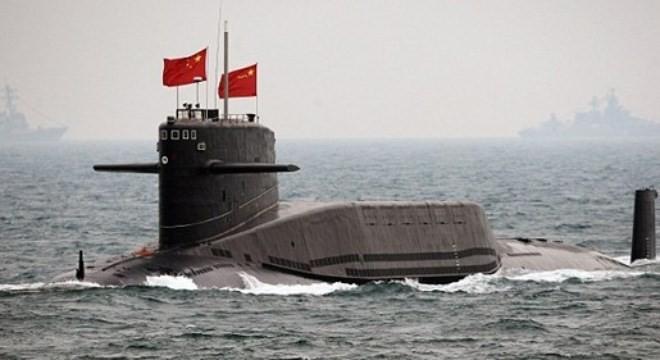 Hạm đội tàu ngầm Trung Quốc có năng lực đe dọa các tàu sân bay Mỹ?