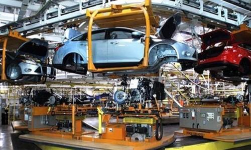 Việt Nam nhập nhiều xe hơi nhất từ Thái Lan. Ảnh: wardsauto