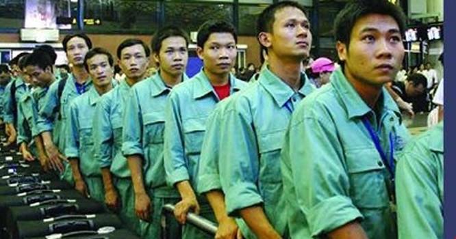 Vì sao hàng nghìn người Việt mất cơ hội đi làm ở Hàn Quốc?
