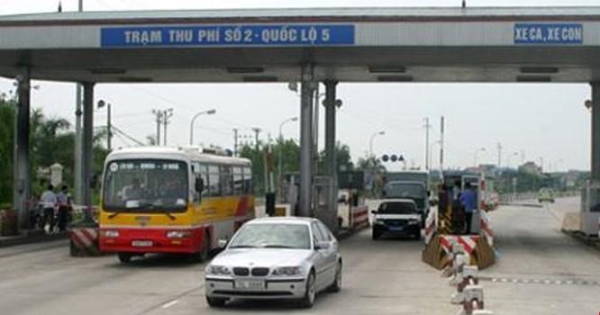 Phí đường đắt hơn chi phí nhiên liệu, nghịch lý nhìn từ quốc lộ 5