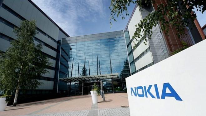 Trụ sở của Nokia tại Phần Lan. (Nguồn: AP)