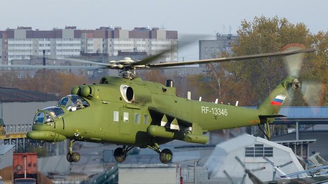 Clip trực thăng tuyệt mật của Nga lộ diện tại điện Kremlin