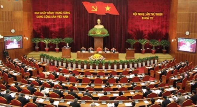 Quy trình bầu Tổng Bí thư Đảng Cộng sản Việt Nam