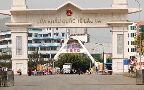 Việt Nam tiếp tục gia tăng nhập siêu từ Trung Quốc.