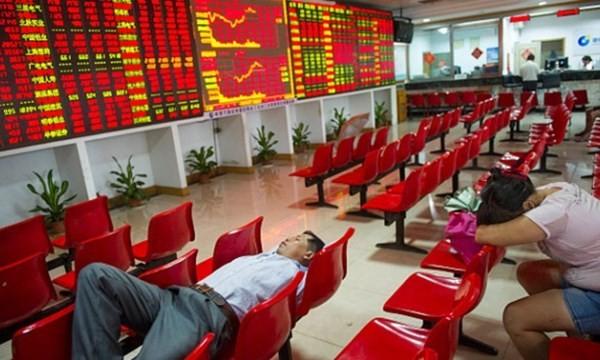Trung Quốc thực sự tăng trưởng bao nhiêu trong năm 2015?
