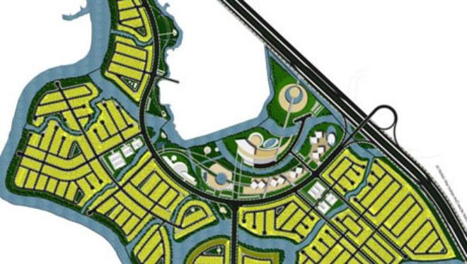 Công ty con của VinGroup nắm quyền sở hữu hơn 200 ha đất tại Biên Hòa