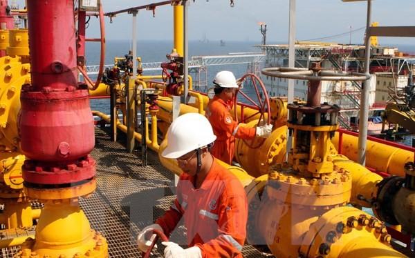 PVN: Giá dầu giảm 1 USD, doanh thu giảm 5,4 nghìn tỷ đồng
