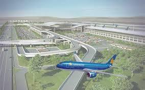 Xây dựng thêm 2 sân bay tại Lai Châu và Lào Cai
