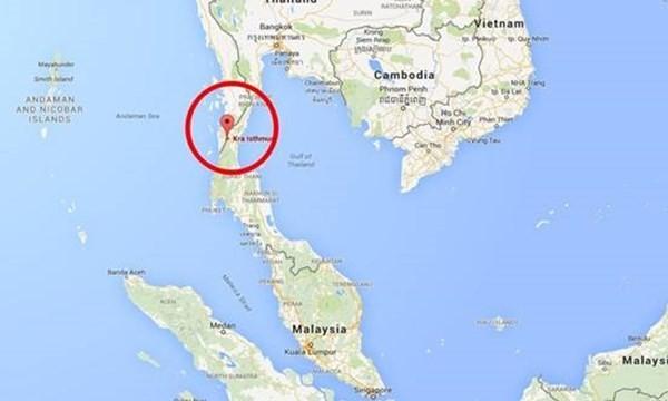 Khu vực được coi là sân sau của Trung Quốc dưới sự kiểm soát của các căn cứ quân sự của Trung Quốc xây trái phép, xâm phạm nghiêm trọng chủ quyền Việt Nam tại các đảo Trường Sa