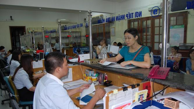 Người Việt đóng bảo hiểm xã hội như thế nào?