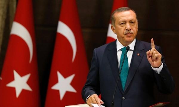 Tổng thống Thổ Nhĩ Kỳ khẳng định nước ông cần Israel