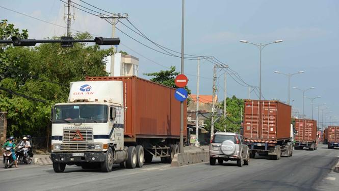 Tăng trưởng VN dự báo thấp hơn Myanmar, Lào, Campuchia