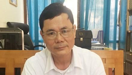 Trưởng phòng Nội vụ huyện nói rằng, chưa phát hiện sự không bình thường trong xã Hạ Sơn.