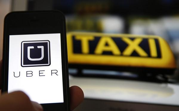 Mỗi ngày taxi Uber chuyển lợi nhuận 1 tỉ đồng về Hà Lan
