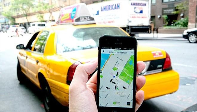 Đại diện Uber tại Việt Nam không bình luận về thông tin mỗi ngày chuyển 1 tỷ đồng sang Hà Lan. Ảnh minh họa: Eldia.