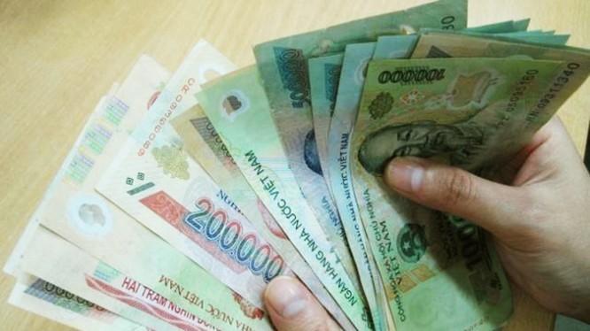 Khối doanh nghiệp có vốn FDI có mức lương cho người lao động cao nhất với 75 triệu đồng/tháng.