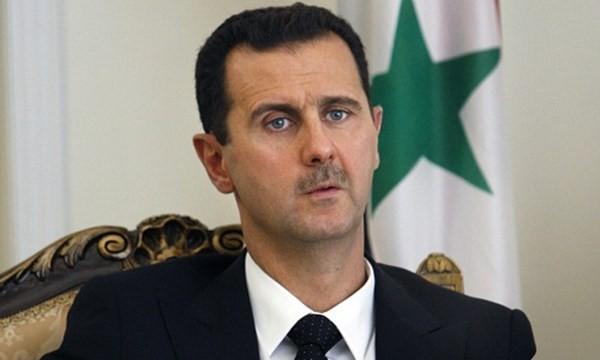 Đại diện chính phủ Syria tuyên bố sẵn sàng tham gia cuộc đàm phán hòa bình tại Geneva cuối tháng 1.2016.