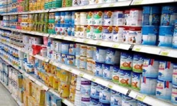 Xử phạt 6 doanh nghiệp vi phạm giá sữa 220 triệu đồng