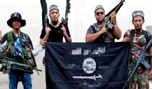 IS âm mưu lập chi nhánh tại Đông Nam Á. Ảnh minh họa: Asia One