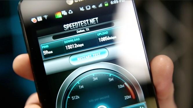 Tập trung phát triển mạng 4G trong năm 2016