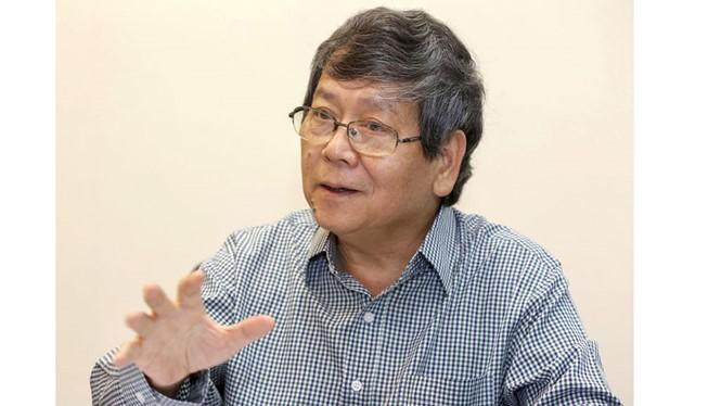 Phó trưởng ban thường trực Ban Tuyên giáo T.Ư Vũ Ngọc Hoàng