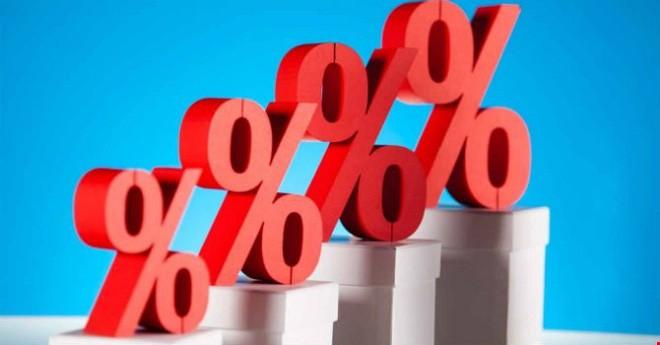 14 ngân hàng tăng lãi suất dịp cuối năm