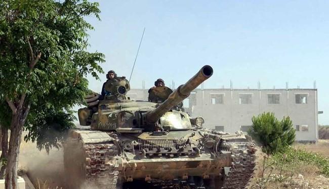 """Tin nóng 24h: Bảo vệ lĩnh lương 40 triệu; """"Nóng"""" chuyện đại hội Đảng; Quân Syria """"đánh"""" thêm nhiều mũi"""