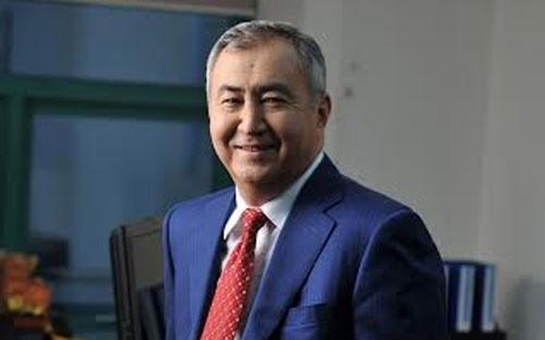 """Tổng giám đốc Techcombank xin từ nhiệm """"vì lý do cá nhân"""""""