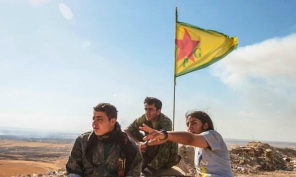 Thổ Nhĩ Kỳ quyết không cho dân quân người Kurd vào phe đối lập Syria