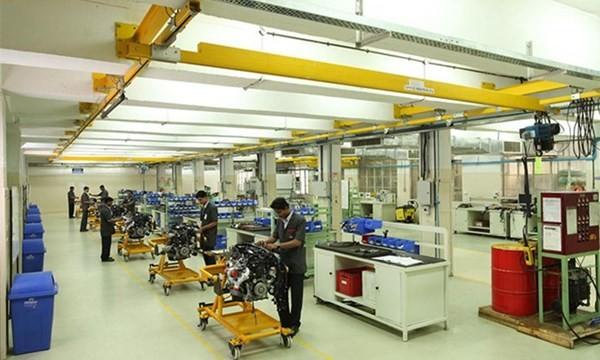 Hãng phụ tùng ô tô Ấn Độ sắp mở nhà máy tại Việt Nam