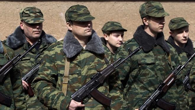 Nga lập thêm bốn sư đoàn nhằm đáp trả NATO gia tăng tập trận