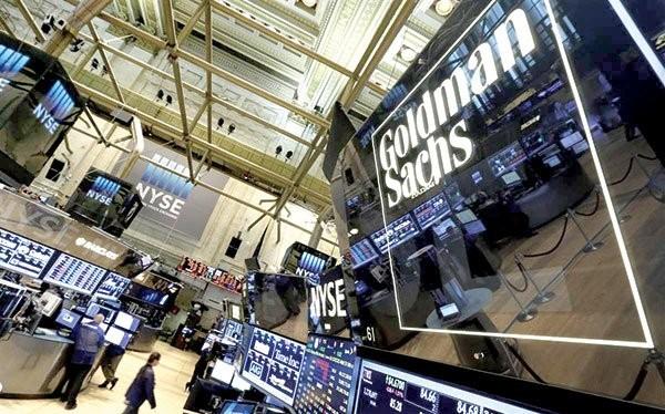 Goldman Sachs chính thức thông báo sẽ trả 5,1 tỉ đô la Mỹ trong một thỏa thuận dân sự liên quan tới vụ khủng hoảng tài chính năm 2007-2008. Ảnh: NBC NEWS