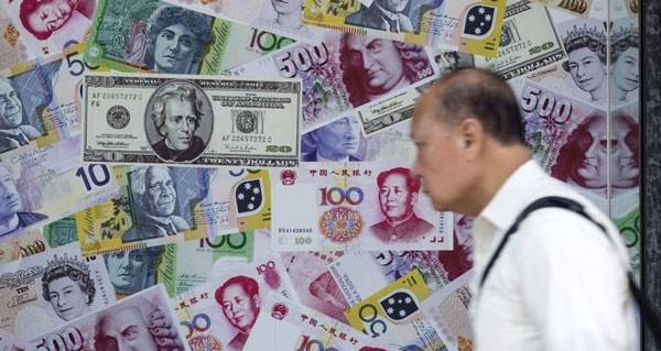 Tăng trưởng GDP của Trung Quốc chậm lại đáng lo ngại.