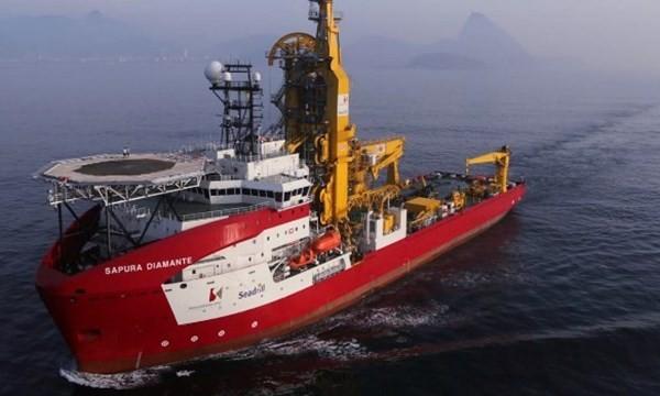 Tập đoàn dầu khí Malaysia hủy kế hoạch mua tài sản tại Việt Nam