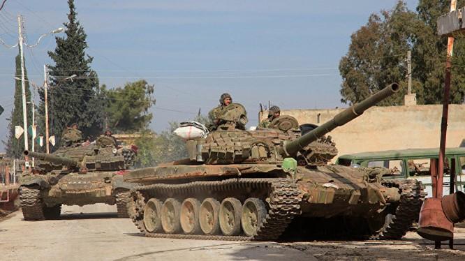 """Tin nóng 24h: Trung ương mới đông thứ trưởng, nhiều quân đội; Gruzia """"huấn luyện"""" IS; Sắp có """"đòn"""" chiến lược ở Syria"""