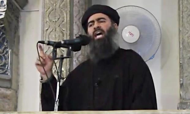 Thủ lĩnh tối cao IS âm thầm trở lại Iraq bày binh bố trận chiếm lại thành trì