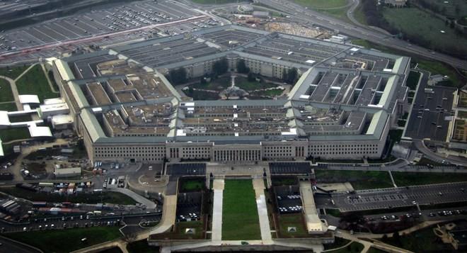 Các quan chức Lầu Năm góc đang tranh cãi nảy lửa về cách chi tiêu ngân sách quốc phòng. Nguồn: Sputnik