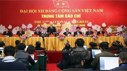 Chùm Video: Tổng Bí thư chân thành, thẳng thắn trong họp báo sau Đại hội Đảng
