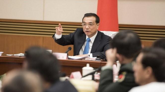 Thủ tướng Trung Quốc Lý Khắc Cường - Ảnh: scmp.com