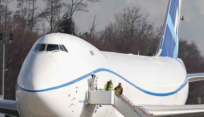 Boeing đã giành được hợp đồng sản xuất chiếc Air Force 1 mới cho Tổng thống Mỹ