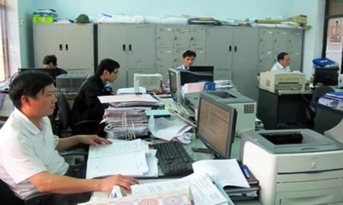 Kiến nghị giảm dần hệ số lương tăng thêm của nhiều ngành